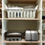 Pantry appliances